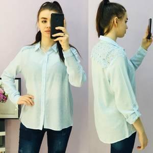 Рубашка с длинным рукавом Я5841