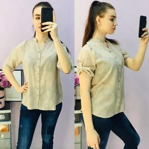 Рубашка с коротким рукавом Я5843