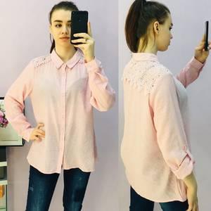 Рубашка с длинным рукавом Я5842