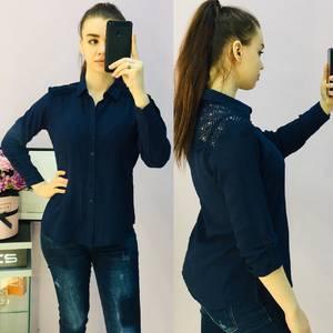 Рубашка с длинным рукавом Я5844