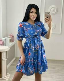 Платье А24899