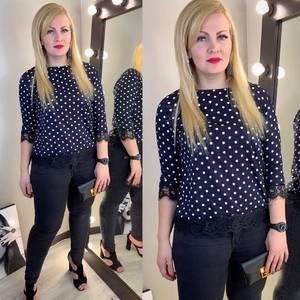 Блуза нарядная Х9765