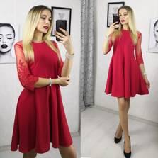Платье Ф9481