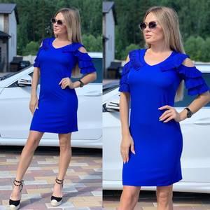 Платье Ч1237
