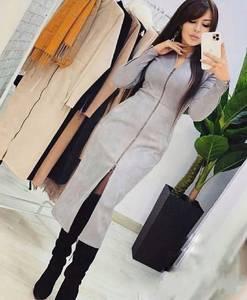Платье короткое современное А59158