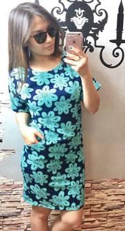 Платье П2989
