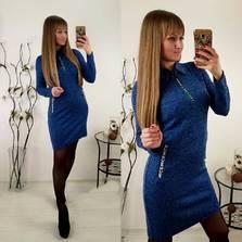 Платье П1398