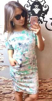 Платье П2986