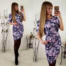 Платье П1402