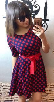 Платье П2990