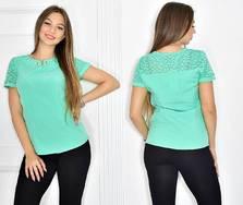 Блуза Т6414