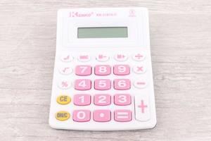 Калькулятор Ш2584