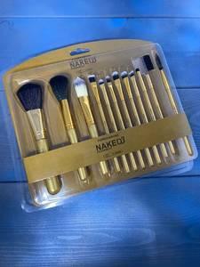 Набор кистей для макияжа А01515