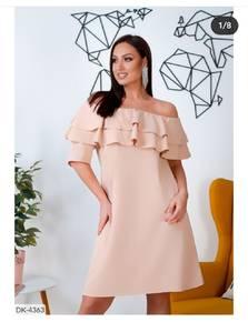 Платье Я3120