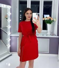 Платье Я3411