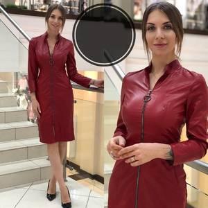 Платье короткое современное Я3434