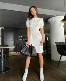 Платье Я8891