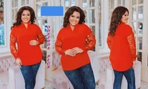 Блуза нарядная А37933