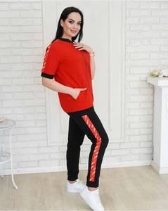 Костюм модный А39141