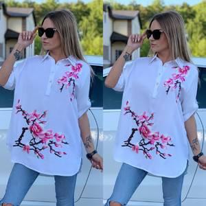 Блуза летняя Ц7250