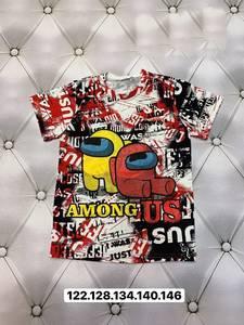 Футболка А26013