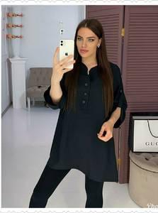 Блуза нарядная А25481