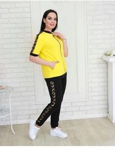 Костюм модный А39142