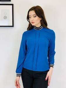 Блуза с длинным рукавом Х7014
