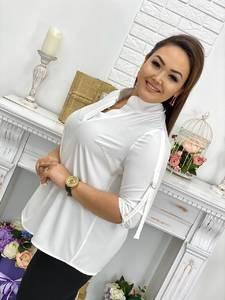 Блуза нарядная Я8702