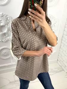 Блуза нарядная Я8703