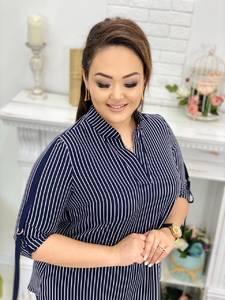 Блуза нарядная Я8705