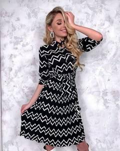 Платье короткое нарядное А31563