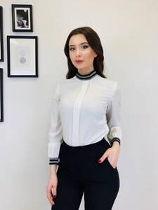 Блуза с длинным рукавом Х7015