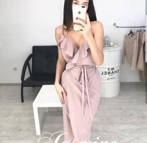 Платье Ч2749