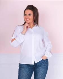 Рубашка Ц0397