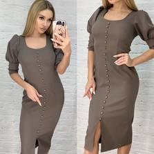 Платье Ю7422