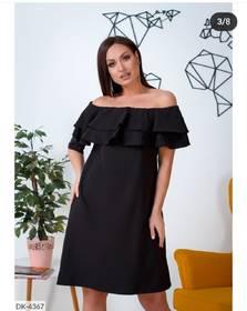 Платье Я3122