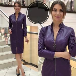 Платье короткое современное Я3436