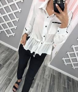Блуза для офиса А31565