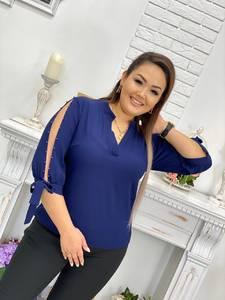 Блуза нарядная Я8706