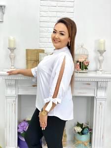 Блуза нарядная Я8707