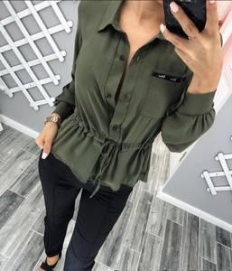 Блуза для офиса А31567