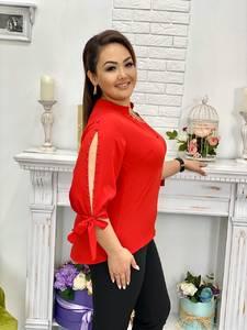 Блуза нарядная Я8708