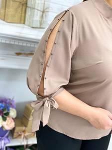Блуза нарядная Я8710
