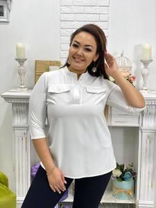 Блуза нарядная Я8711