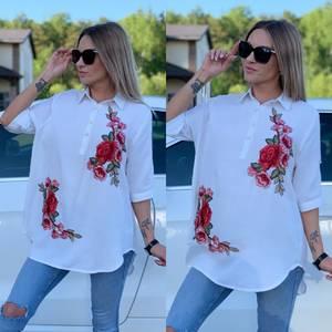 Блуза летняя Ц7253