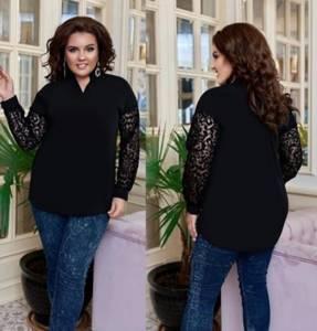Блуза нарядная А37936