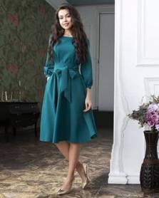 Платье Ю7332