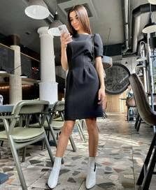 Платье Я8890