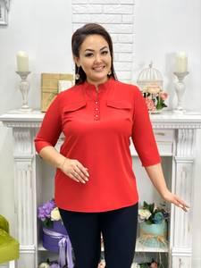 Блуза нарядная Я8712